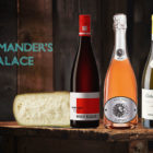 Commanders Palace Party VI Wine & Cheese 3 Bottle Pk